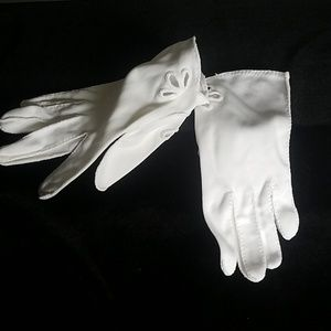 Vintage Ladie's Gloves
